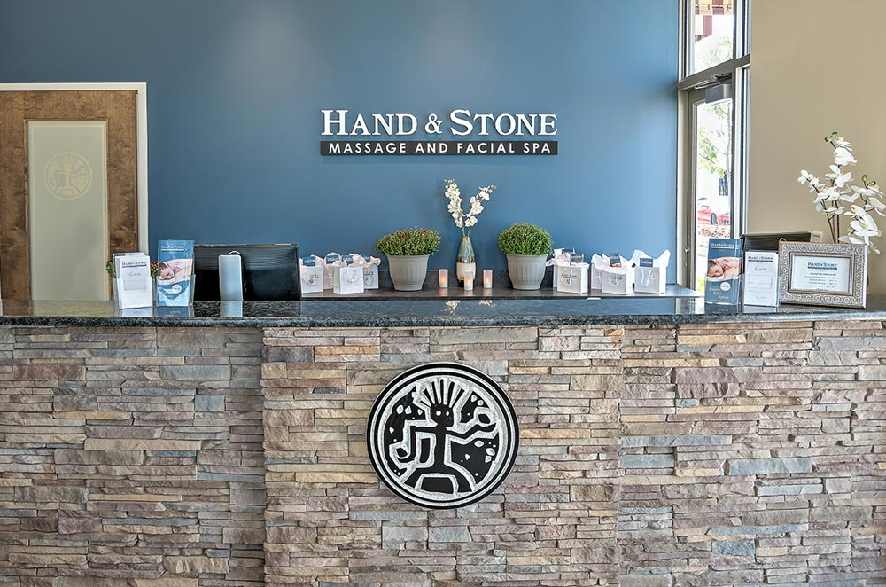 Hand & Stone Massage and Facial Spa